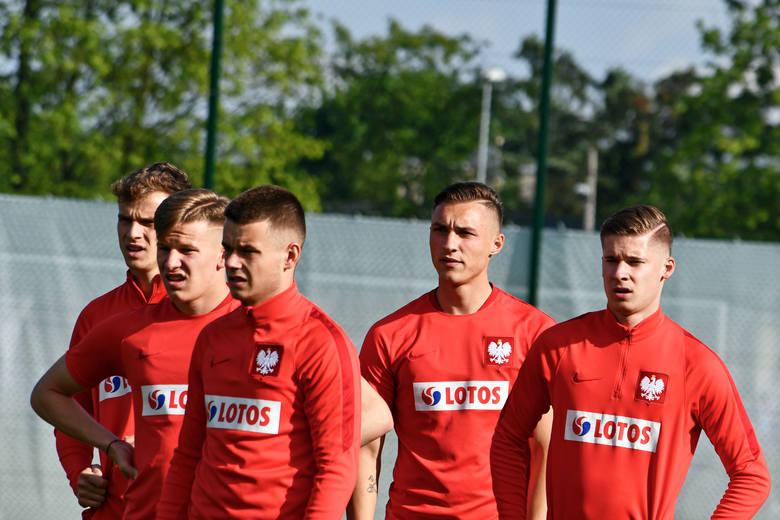 Mundial U-20. Dominik Steczyk: pewność siebie ma, pewności gry w składzie Magiery nie będzie nigdy