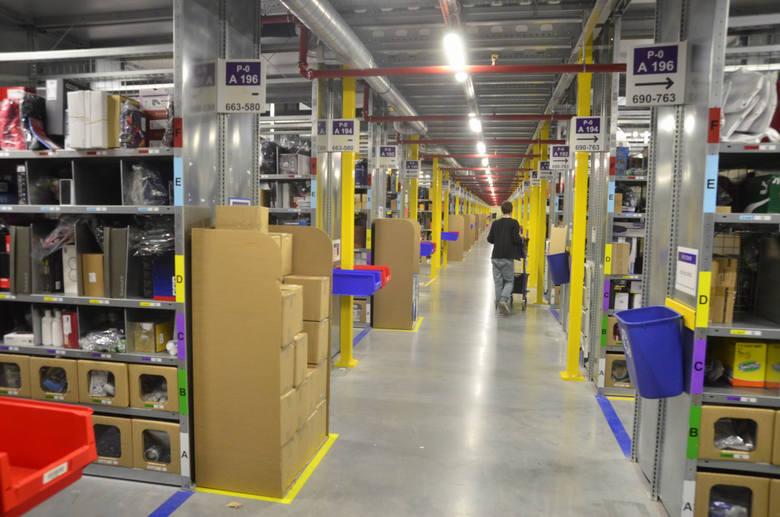 Związki zawodowe już od kilku tygodni apelują do pracodawcy o zamknięcie magazynów Amazona w całej Polsce i wstrzymanie prac. Także w magazynach w podpoznańskich