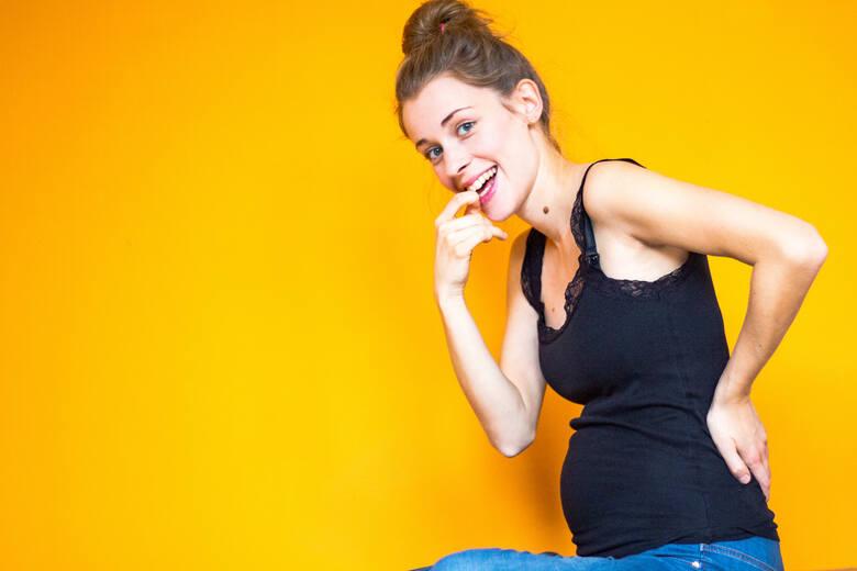 O zęby trzeba dbać, a w ciąży jest to niezwykle istotne. Choroby dziąseł, zapalenia mają negatywny wpływ na płód. Nie należy obawiać się wizyty u dentysty,