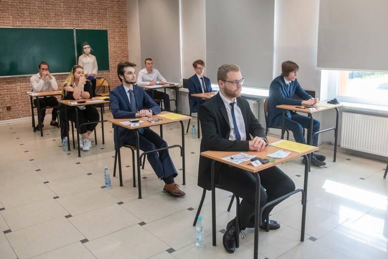 Właśnie opublikowany został prestiżowy ranking techników 2021 przygotowany przez ogólnopolski portal edukacyjny WaszaEdukacja.pl. Podczas tworzenia rankingu