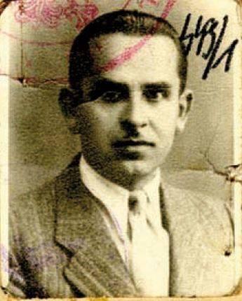 Józef Kessler