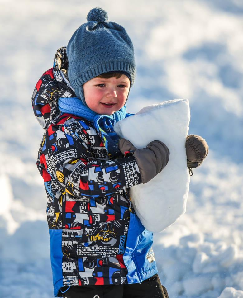 03.01.2016 bydgoszcz zima myslęcinek stok lodowisko mróz zimno fot dariusz bloch/polska press