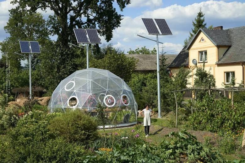 Lubuska Perła Turystyczna 2018. Anielskie Ogrody to ekologiczne gospodarstwo rolne z pięknym ogrodem przydomowym w Budachowie.