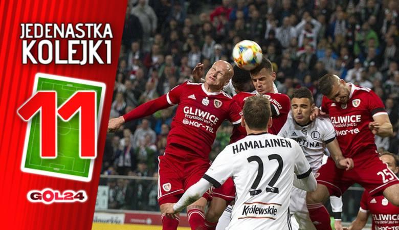 Lotto Ekstraklasa. Piast Gliwice - tego zespołu nikt specjalnie nie brał pod uwagę w dyskusji na temat tytułu mistrzowskiego. Zmieniło się to w sobotę.