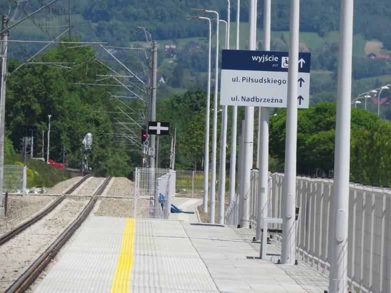 PKP inwestuje w modernizację przystanków i linii kolejowych w Wadowicach i Kalwarii Zebrzydowskiej, przez które można dotrzeć pociągiem z Małopolski