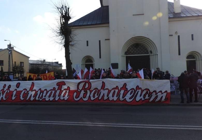 Marsz Żołnierzy Wyklętych w Hajnówce. Sąd dał zielone światło dla marszu