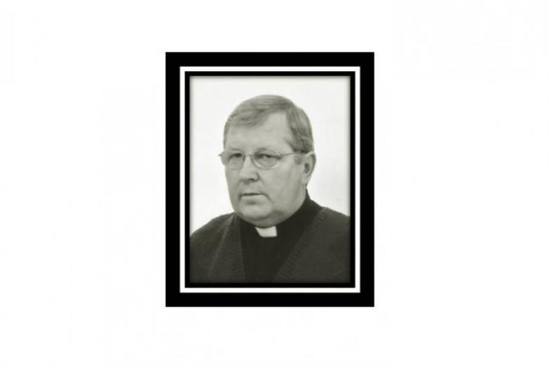 Ksiądz proboszcz z Białopola zmarł dzisiaj, 24 marca o godz. 5.30 w Szpitalu w Puławach