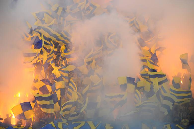 Zdjęcia z meczu Legia Warszawa - Arka Gdynia [GALERIA]