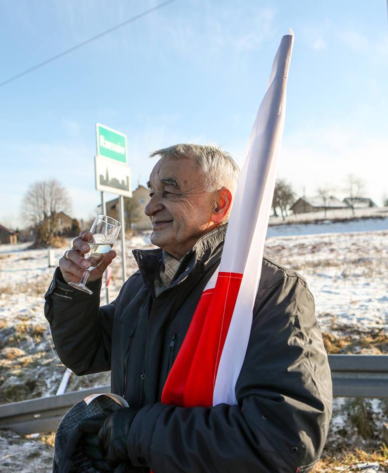 Bzianka oficjalnie stanie się częścią Rzeszowa o północy. W tej miejscowości mieszka około 600 osób. To mieszkańcy wsi w referendum zdecydowali, że chcą mieszkać w mieście.