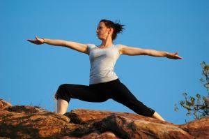 Joga - harmonia ciała, umysłu i duszy
