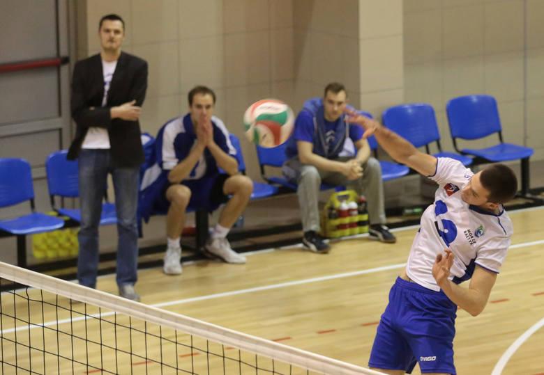 Adam Tołoczko jest jednym z faworytów do pozostania w drużynie na kolejny sezon.
