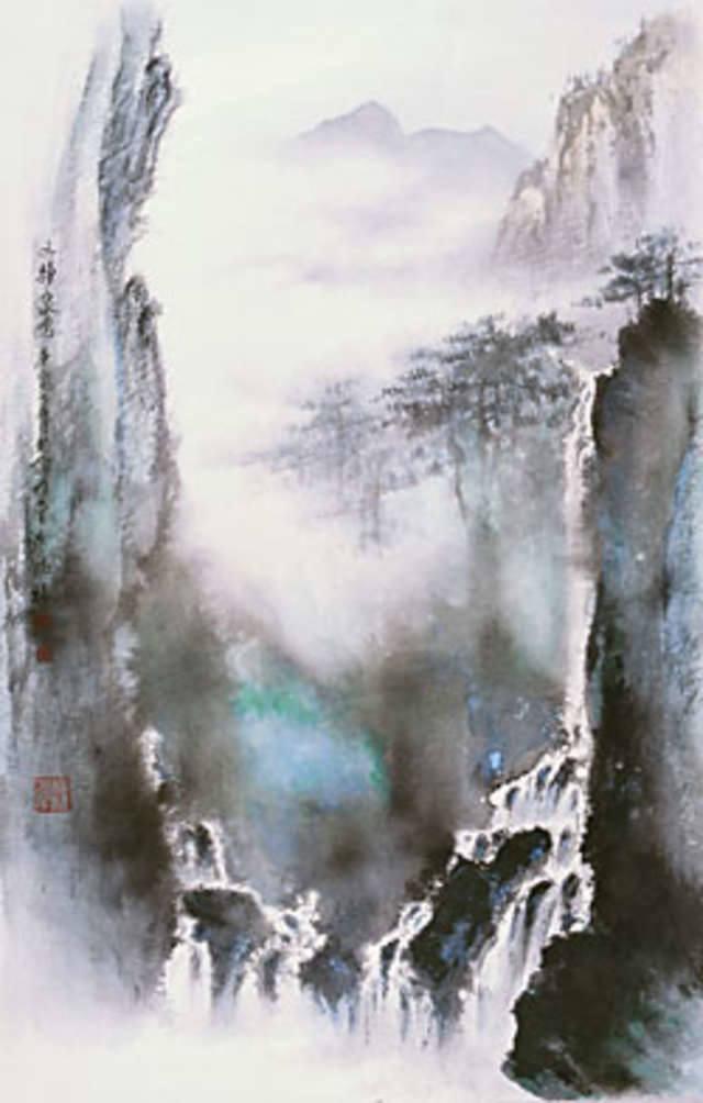 Piękno przyrody Tajwanu na wystawie w Toruniu