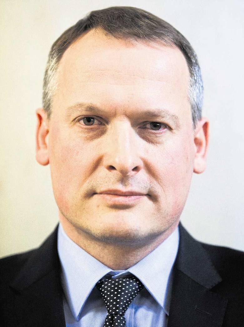Witold Śmiałek