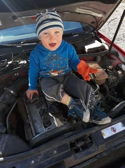 Kolejny dzień poszukiwań 4-letniego chłopca. Zarzuty dla ojca chłopca, antyterroryści w akcji