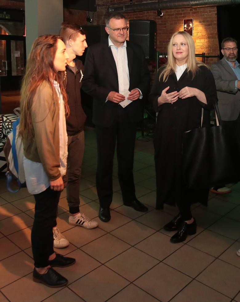 Festiwal Młodych Talentów w Szczecinie
