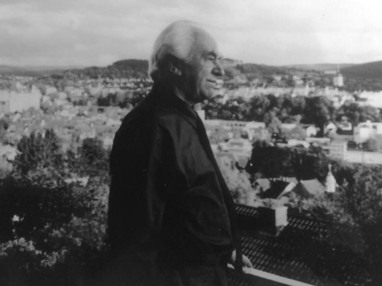 Georg Brylka (1929-2017)