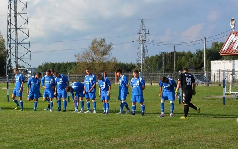 Zespół Piasta Osiek w niedzielę zagra z GKS Górno w Bodzentynie.