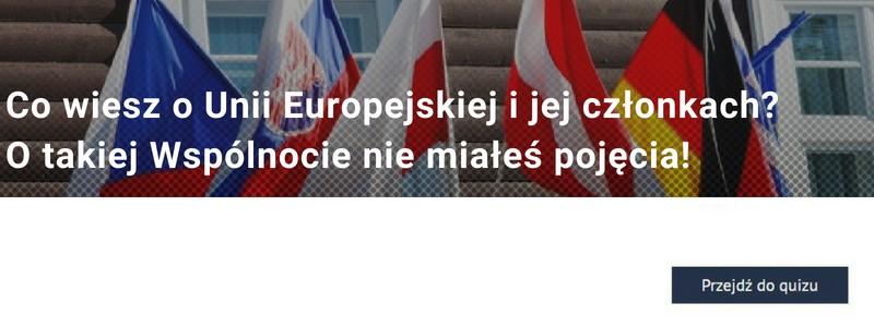 Co wiesz o Unii Europejskiej i jej członkach? O takiej Wspólnocie nie miałeś pojęcia! [QUIZ 2018]