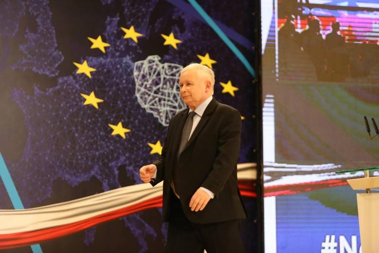 Wybory 2019. Biedroń i Schetyna chcą przedwyborczych debat, Kaczyński odmawia
