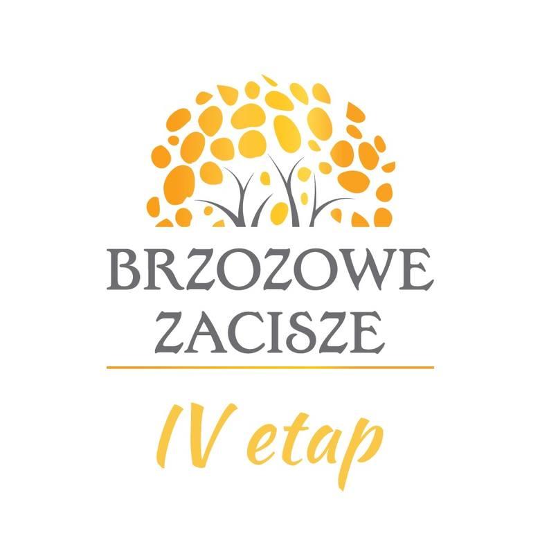 Brzozowe Zacisze - etap IV