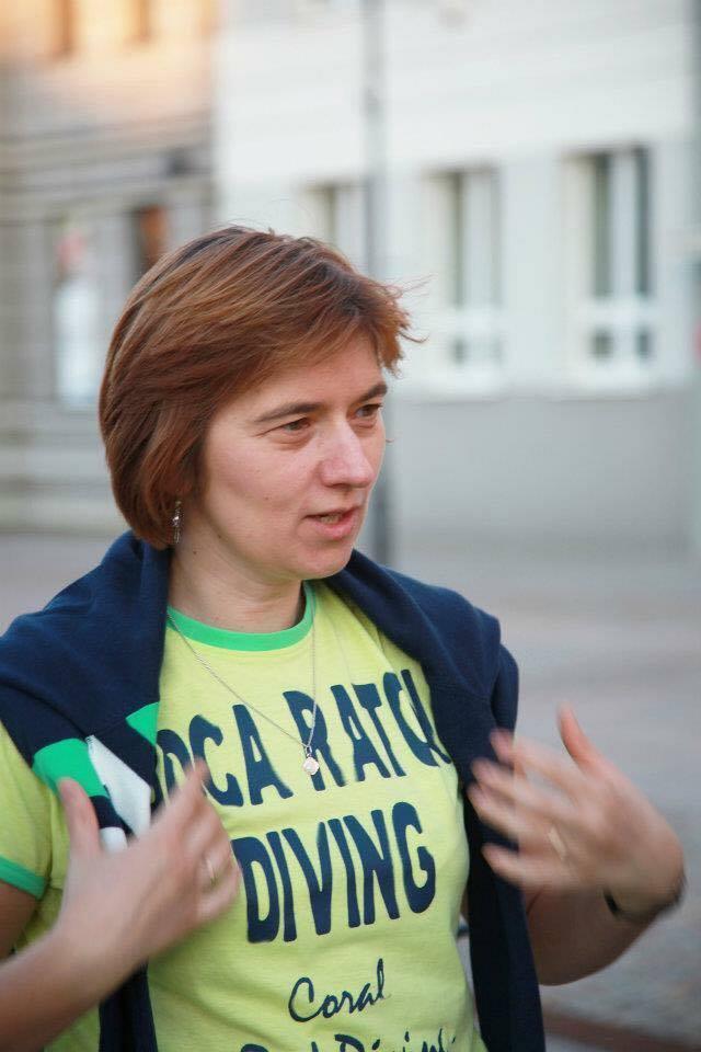44-letnia Agnieszka Bogacka zginęła 15 października  w wypadku drogowym w Szwajcarii.