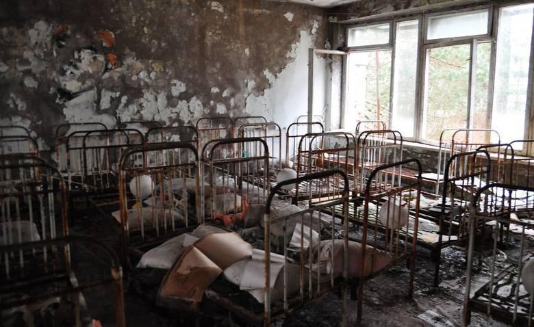 Czarnobyl rocznica zdjęcia