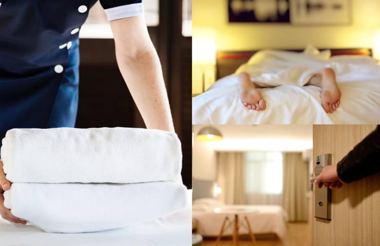 TOP 10 najbardziej irytujących zachowań hotelowych gości