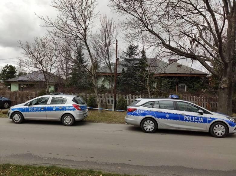 Rodzinna zbrodnia w Ząbkowicach Śląskich. 18-latek zabił rodziców i brata?