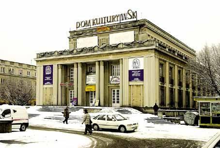 Być może do tego budynku przeniesie się Instytut Muzyki Uniwersytetu Rzeszowskiego.
