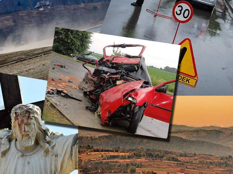 Rok na portalu Nowiny24. Zobacz 12 najczęściej czytanych artykułów w 2011r.