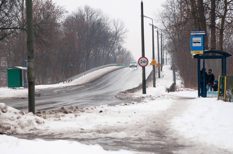 Wiadukt na ulicy Mikołajczyka zostanie zamknięty od godz. 17 w środę, 17 lutego. Zobacz kolejne zdjęcia. Przesuń zdjęcia w prawo - wciśnij strzałkę lub