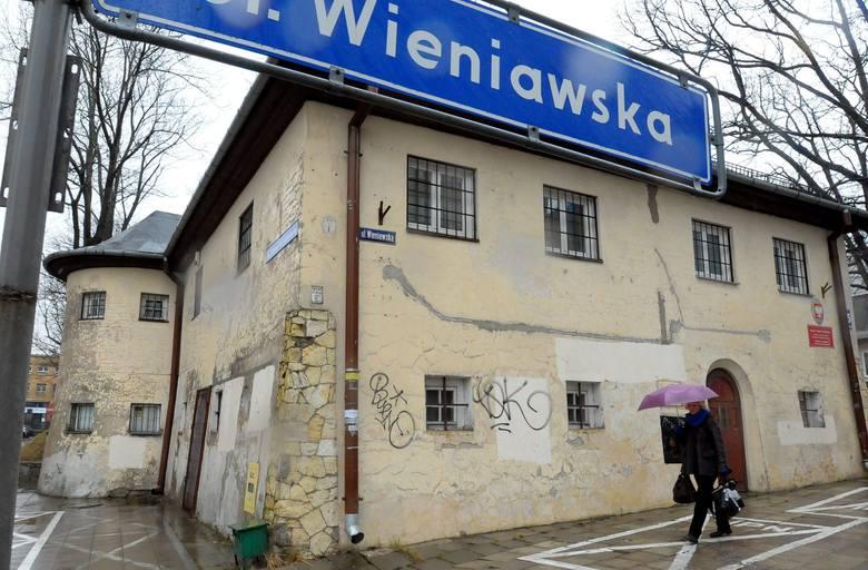 Czy ślady po hitlerowskiej knajpie także należą do dziedzictwa Lublina?