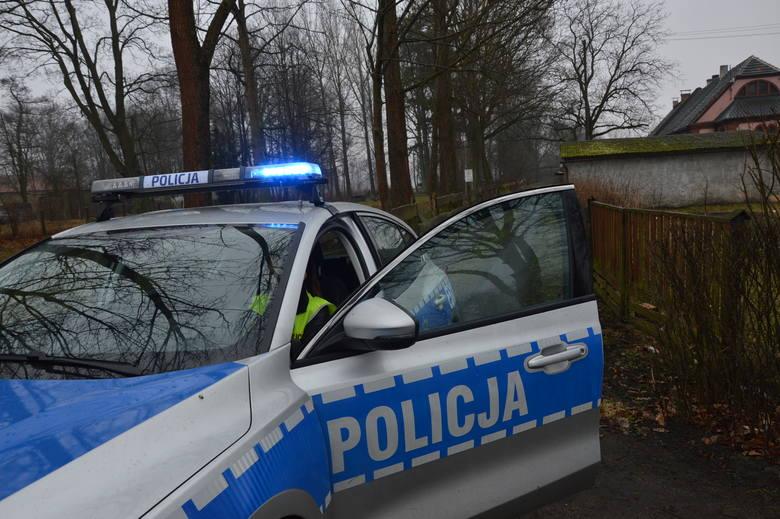 Wymiarki. Syn podejrzany o zabójstwo ojca zatrzymany przez policję. Mieszkańcy są wstrząśnięci!