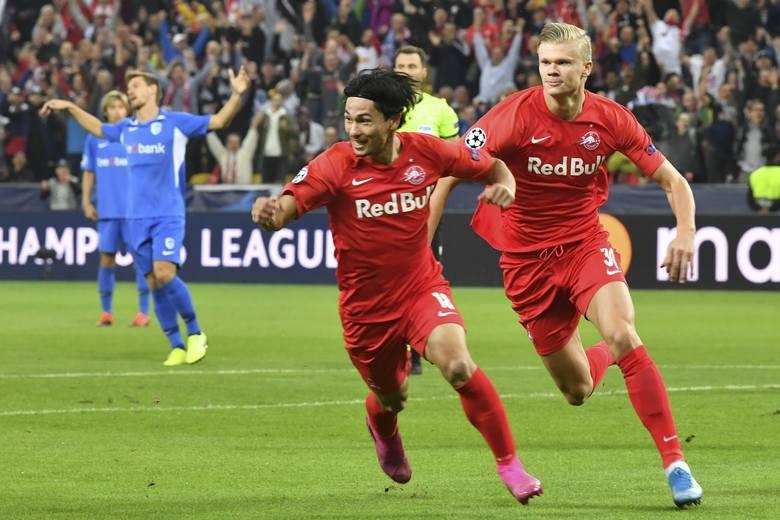 Pierwsze transfery w 2020 roku zostały potwierdzone. Nowi piłkarze zawitali m.in. do Liverpoolu, Borussii Dortmund czy Benfiki Lizbona (z drugiej strony