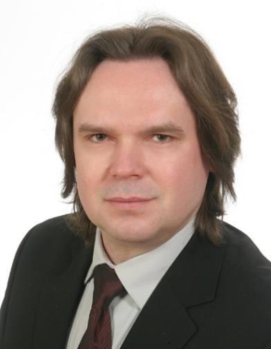Marek Kulikowski