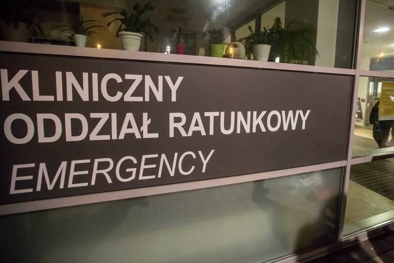 Prezydent Gdańska, Paweł Adamowicz zaatakowany przez nożownika podczas finału WOŚP 13.01.2019. Został przetransportowany do UCK, gdzie był operowany