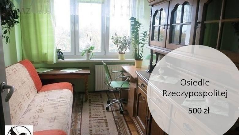Poznań Pokój Do Wynajęcia Tanio Ale Nie Zawsze Wygodnie