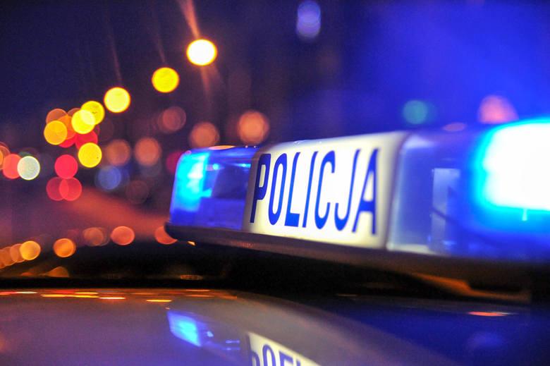 Do zdarzenia doszło w poniedziałek, 26 marca w nocy. Dyżurny żagańskiej policji dostał zgłoszenie o rozboju w Gozdnicy. Doszło do niego na ul. Ceramików.