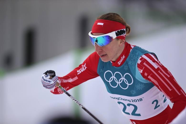 W biegu łączonym 2x7,5 km triumfowała Charlotte Kalla. Srebro przypadło Marit Bjoergen, a brąz zdobyła Krista Parmakoski. Ze sporą stratą i na siedemnastym