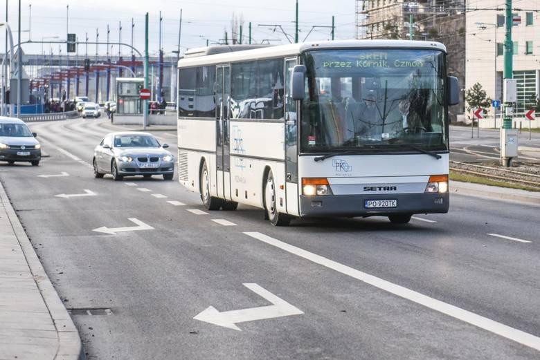 Jest źle, a nawet tragicznie - tak wygląda sytuacja Przedsiębiorstw Komunikacji Samochodowej w Wielkopolsce. Czy obiecane przez PiS 1,5 mld zł doprowadzi