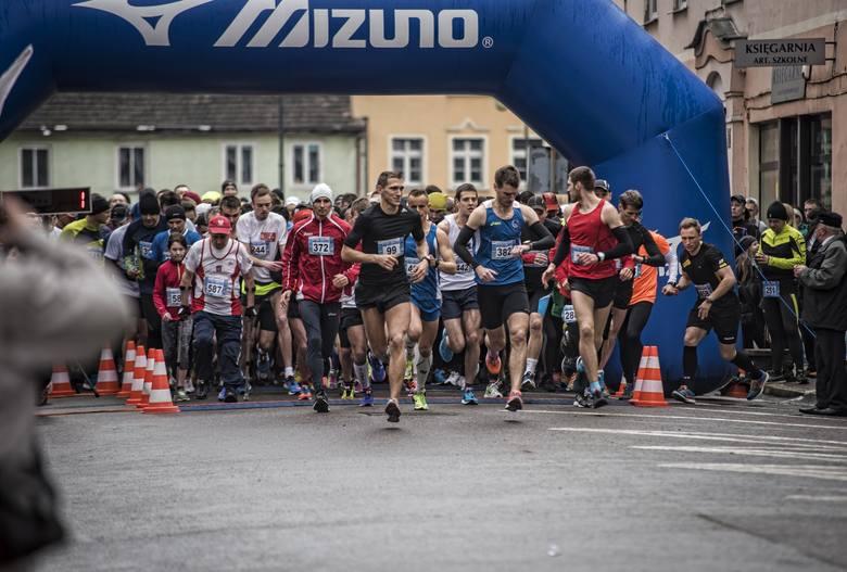 W Drezdenku biegniemy nie tylko dla sportu. Dla Nadii też!