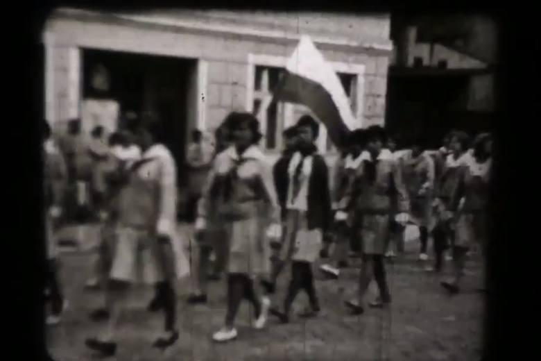 Filmy z Miastka i Orzechowa z lat 60-tych i 70-tych [ZDJĘCIA, WIDEO]