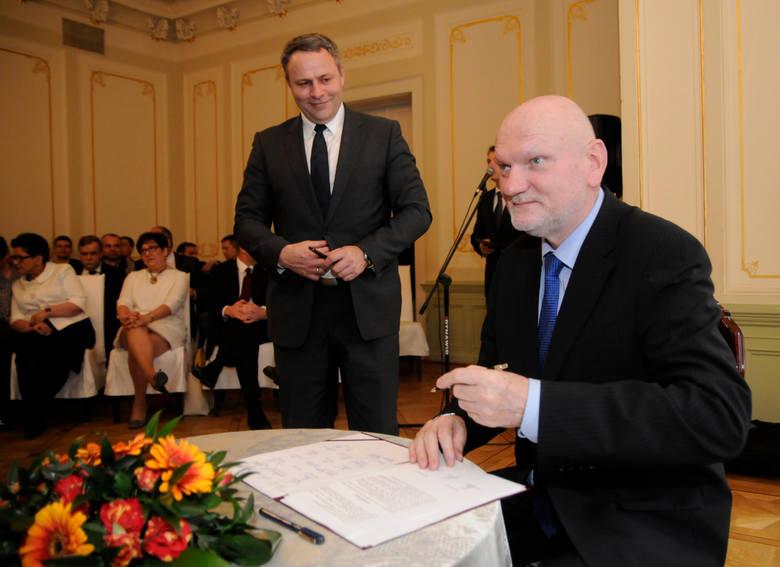Zdaniem prezydenta Bydgoszczy, pomysły rządu mogą narzucić tworzenie metropolii z Toruniem na bazie Zintegrowanych Inwestycji Terytorialnych.