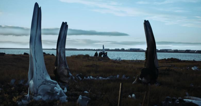 """Film dokumentalny """"Wieloryb z Lorino"""" bydgoskiego reżysera Macieja Cuske zdobył Nagrodę Smakjam za Najlepszą Produkcję w Konkursie Polskim na 17. Millennium"""
