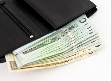 Od 2013 roku płaca minimalna wyniesie prawie 1600 zł brutto