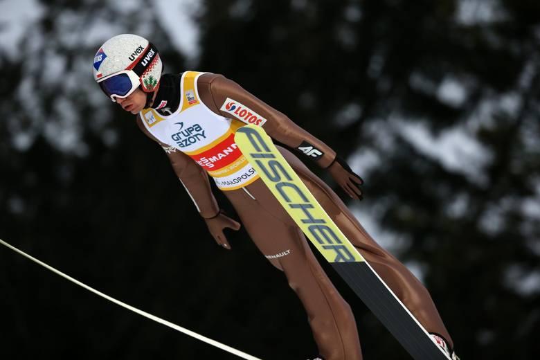 Skoki narciarskie 2018/2019. Terminarz Pucharu Świata. Kamil Stoch faworytem. Kiedy się rozpoczyna i gdzie oglądać transmisję NA ŻYWO?
