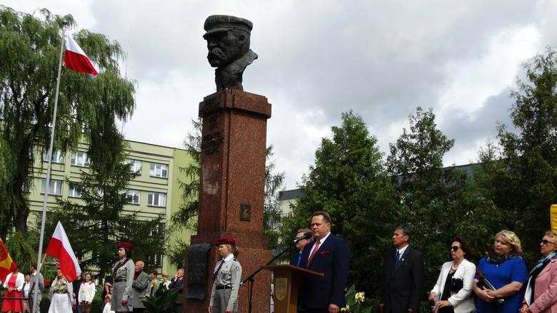 W Sokółce obchodzono 96. rocznicę bitwy warszawskiej