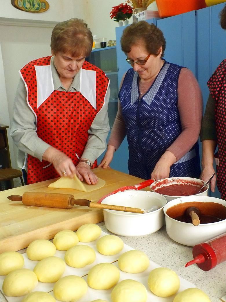 Słodkie wypieki z Moszczenicy [WIDEO]