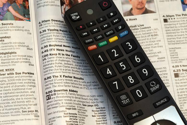 Majówka 2021 w TV. Co można będzie obejrzeć w telewizji w dniach 1-3 maja?