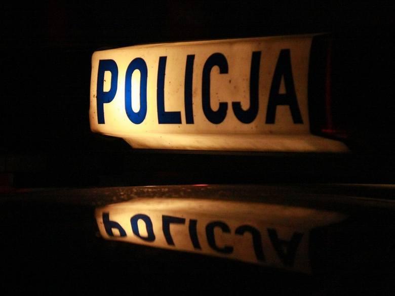 Tragiczny wypadek na ul. Sikorskiego w Głogowie. Córka potrąciła ojca